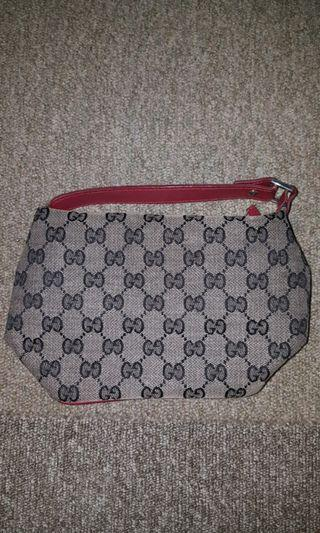 Gucci Small Shoulder Bag Authentic
