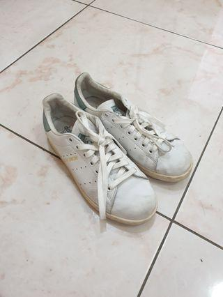 Adidas Stan Smith leather US6