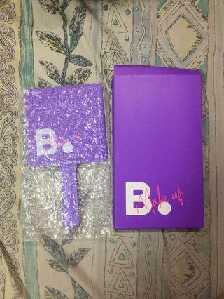 Banila.Co Hand Mirror-Purple
