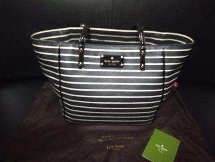 Kate Spade Bag - Authentic - Preloved