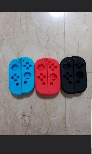 Nintendo Switch Silicon Grips
