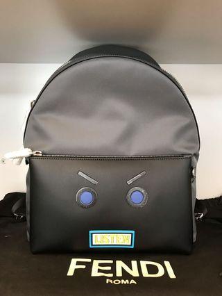 Fendi men's backpack