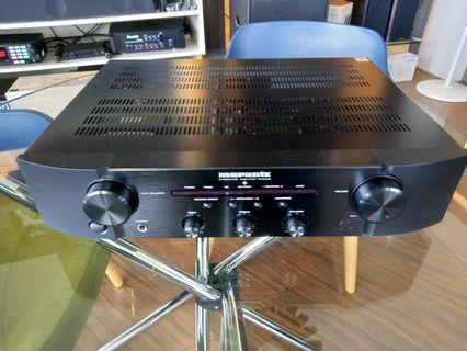 Marantz Pm5005 Vs Nad C316bee