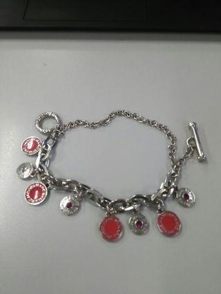 Marc Jacobs charms