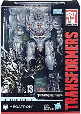 Transformers Takara Ver (Japanese Box) Studio Series Voyager Megatron