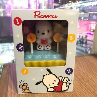 現貨 泰國7-11 PC狗 cupcake 蛋糕擺設 盒仔
