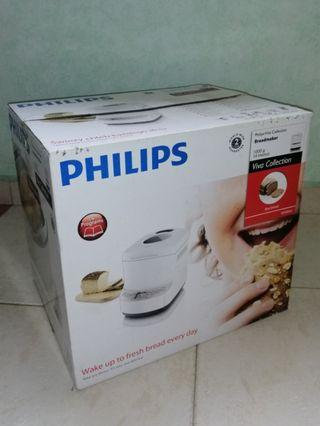 Philips breadmaker HD9045