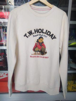 Sweater Teenie Wenie