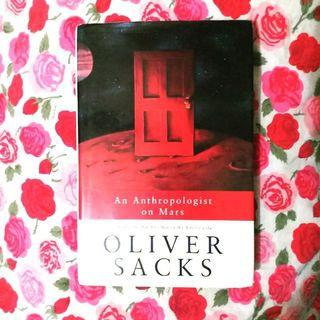 An Anthropologist on Mars (HB) by Oliver Sacks