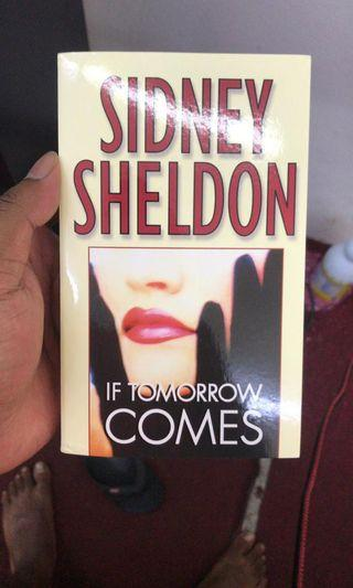 Sidney Sheldon Novel