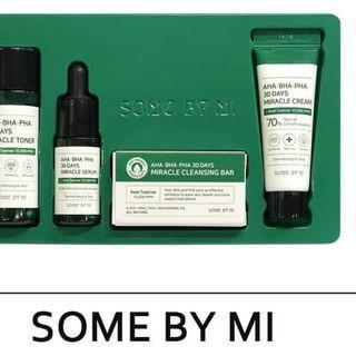 Some By Mi Miracle starter kit
