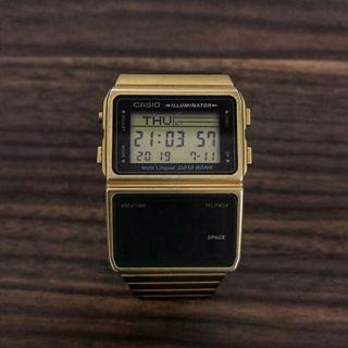 Casio Calculator DBC-611G Vintage Watch