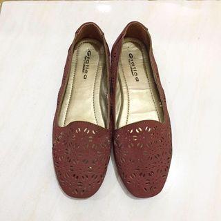Flat Shoes Gratica