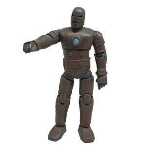 Mark 1 Iron Man Comic Version 11 cm
