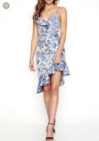 """Alice McCall """"You started something"""" dress 6"""