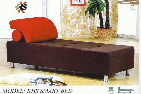 SMART BED INSTALLMENT PLAN -KHS SMART BED