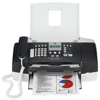 HP 傳真機 印影機 , HP officejet j3600 series