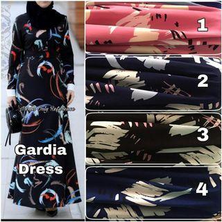 Gardia Dress PRE ORDER