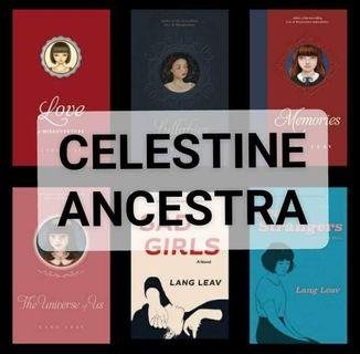 FREE LANG LEAV COLLECTION