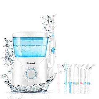 🚚 Countertop Water Flossers 600ML Oral Irrigator
