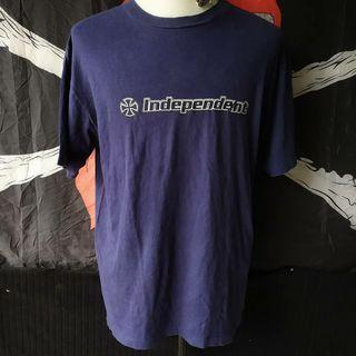 Independent truck co skate tee