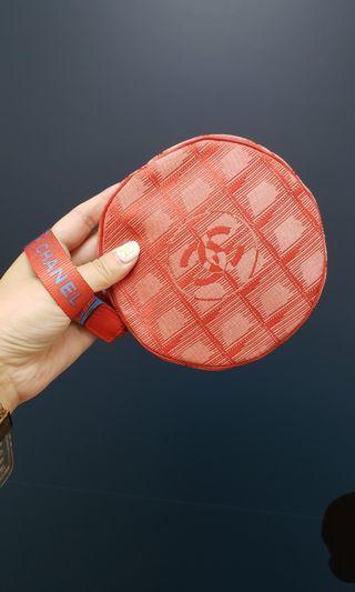 Chanel 圓袋