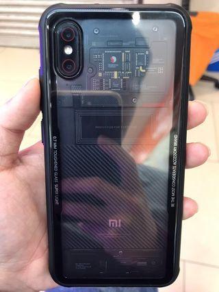 🚚 Xiaomi Mi 8 Explorer