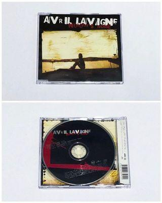 Avril Lavigne Singles