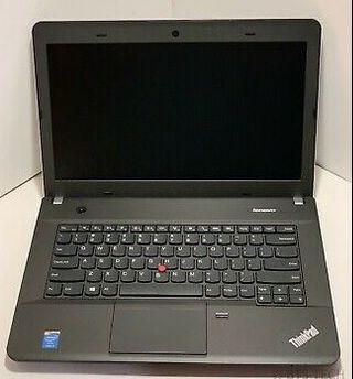 Lenovo Thinkpad E440 Notebook Intel i5 - 4200M @ 2.5Ghz 4GB 500GB HDD