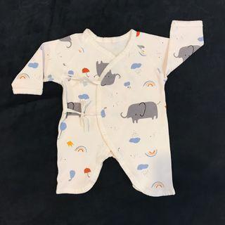 (Newborn) Baby Bodysuit Sleepsuit