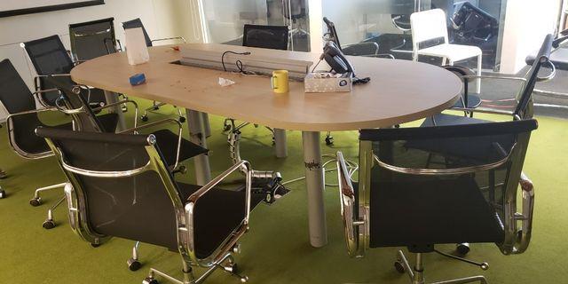 Office chair Mesh chair