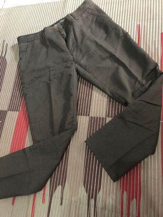Celana Kerja kepeer jeans
