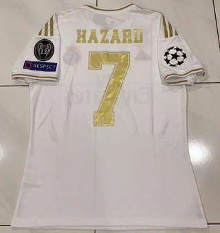 Ready stock Real Madrid hazard kits