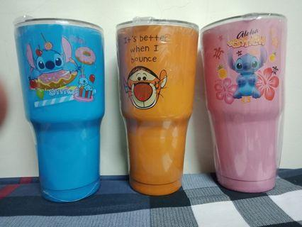 Tumbler (Hot or Cold)