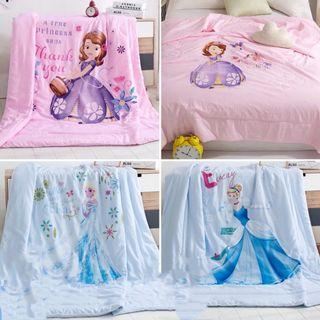 Frozen Else Blanket Comforter