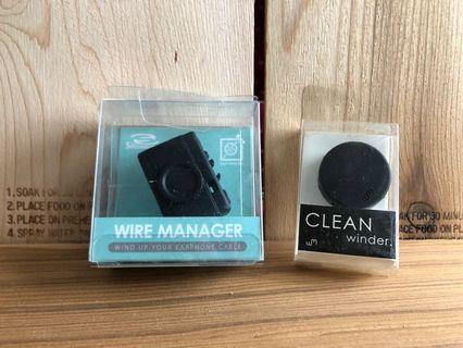Wire manager 2x