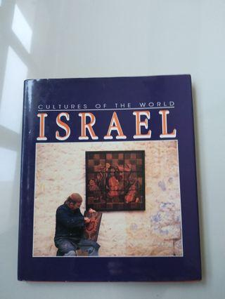 🚚 Cultures of the world - Isreal(Hard Cover)