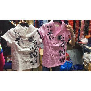 China costume 中國服