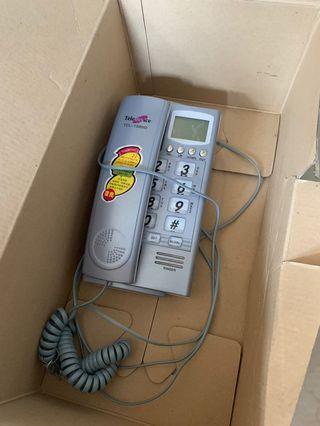 九成新家用公司用電話防輻射