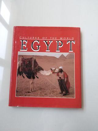 Cultures of the world-Egypt(Hard Cover)