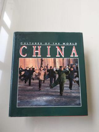 🚚 Cultures of the world-China(Hard Cover)