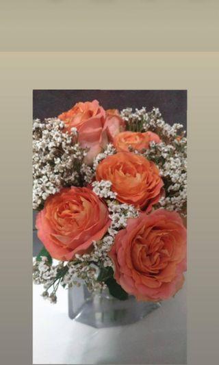 Customizable Flower arrangement