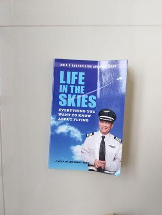 🚚 Life In The Skies-everything you want to know about flying