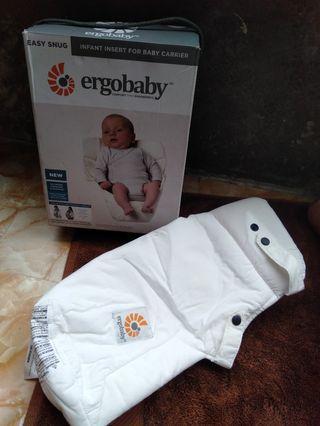 ERGO INFANT INSERT