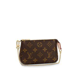Louis Vuitton Mini Pochette Pouch Accessories #MRTPasirRis