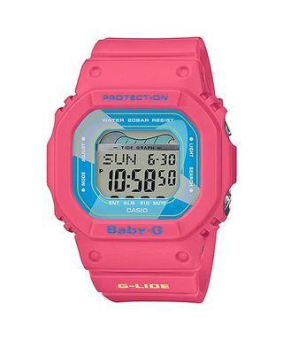 🚚 Casio Baby G Watch BLX-560VH-4D