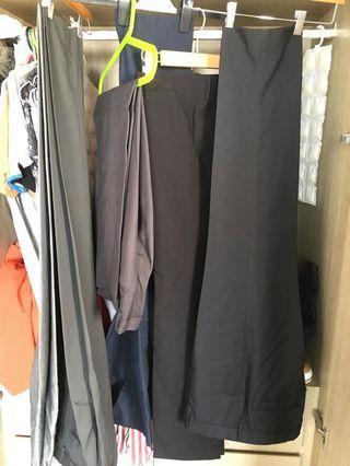 G2000 pants
