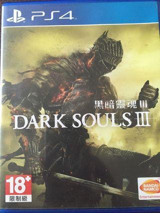 Dark Souls 3 中文版