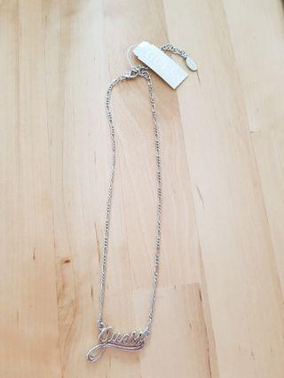 🚚 Guess necklace