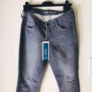 Brand New! Authentic Old Navy Rock Star Lowrise Skinny Jeans